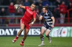 Munster run nine tries past Sale in rampant second-half display