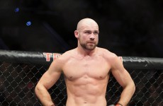 UFC fighter Colby Covington trolls Cathal Pendred with unfortunate anti-Irish tweets