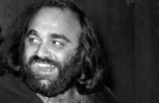 Singer Demis Roussos has died