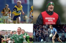 Carey, Jamesie, Barney and McHale: here's the line-up for the new Laochra Gael season