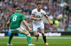 Farrell to miss England's entire Six Nations campaign as injuries mount