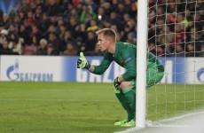 'Arry's Transfer Window: Rodgers keen on Barca's German keeper