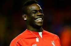 Balotelli is happy at Liverpool but we'll see in the summer, says agent