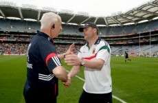 Drama at Croker as champions go crashing out