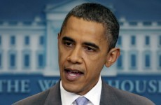 We got a deal: Obama announces agreement that will avoid default