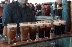 Will we be able to buy drink on Good Friday this year? Publicans think it's a possibility...