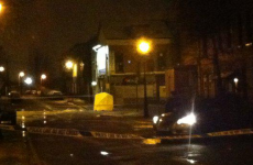Two knives found near dead man's body on Botanic Avenue