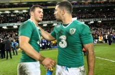 7 Irish players make the Six Nations XV selected by this English newspaper