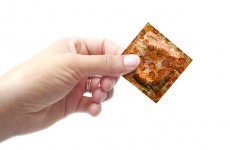 Pizza-patterned condoms are the form of contraception you've been waiting for