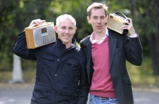 """They tell Ryan stuff they won't tell anybody else"": Behind the scenes at the Tubridy show"