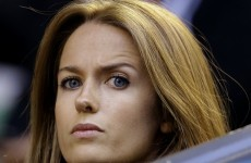 Murray defends fiancee over televised outburst