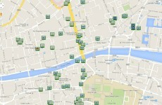 Need cash? This app tells you where your nearest ATM is in Ireland