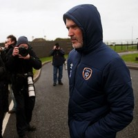 Roy Keane under police investigation after alleged 'road rage' incident