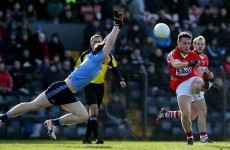 Cork off to bright start as they see off football league champions Dublin in opener