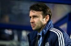 Forest sack Stuart Pearce and install Dougie Freedman as new boss