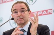Martin O'Neill wants you to help Ireland get to Euro 2016