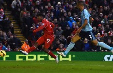 Sturridge not ready to start, says Brendan Rodgers