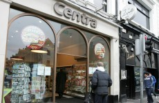 Ka-ching! Centra has sales of more than €4 million A DAY