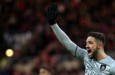 'Arry's Transfer Window: Moyes beats Liverpool to Ings, Everton eye up Januzaj