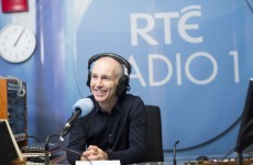Ray D'Arcy started his RTÉ radio show today - here's how it went