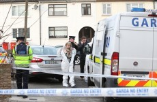 DNA tests as gardaí try to identify man killed in Dublin