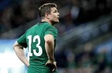 Three Irishmen made the all-time Five/Six Nations XV of this English newspaper