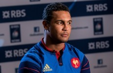 Thierry Dusautoir believes Ireland are the team to beat in this year's Six Nations