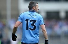 Jim Gavin on Alan Brogan's future, clock/hooter plans and the state of Leinster football