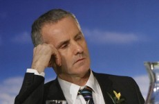 Green junior minister told to pull Property Tax blog entry
