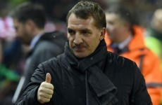 Brendan Rodgers: Liverpool going all out for FA Cup win
