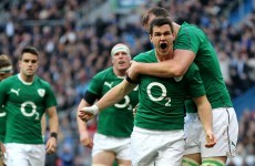Join The42′s Fantasy Rugger league and show your Six Nations knowledge