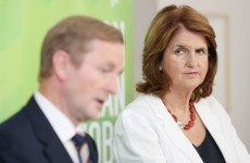 This is why Joan Burton wants you all to start paying for your own retirement