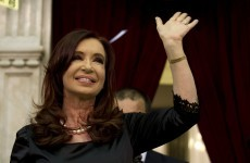 Argentine prosecutor had warrant for President's arrest