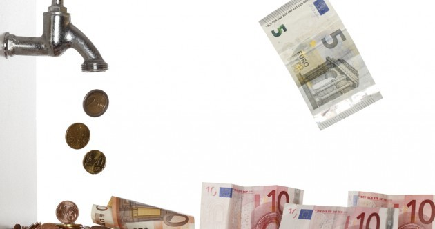 Two thirds of the money diverted to Irish Water came from your motor tax