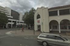 Injured Irish tourist off life support after Canberra assault