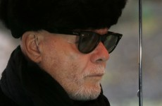 Gary Glitter found guilty of child sex crimes