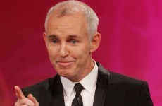 Ray D'Arcy was losing listeners before he jumped ship... but his new slot doesn't look too good either