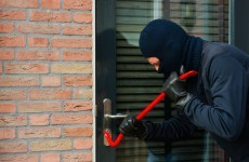 Five men arrested over burglaries in Tipperary area