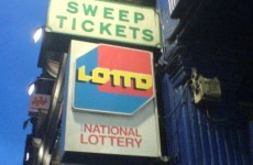 The Lotto draw finally went ahead… and there was a winning ticket