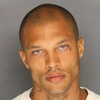 'Ridiculously good looking' felon jailed for over two years