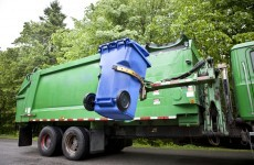 Waste company disappointed it can't pick up rival's old bins