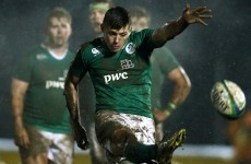 3 players who stood out in Ireland U20s dominant win over Italy