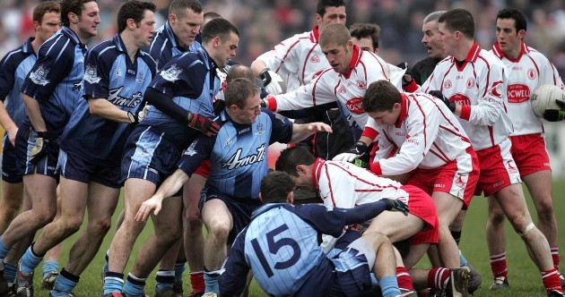 Tyrone v Dublin: An epic rivalry resumes