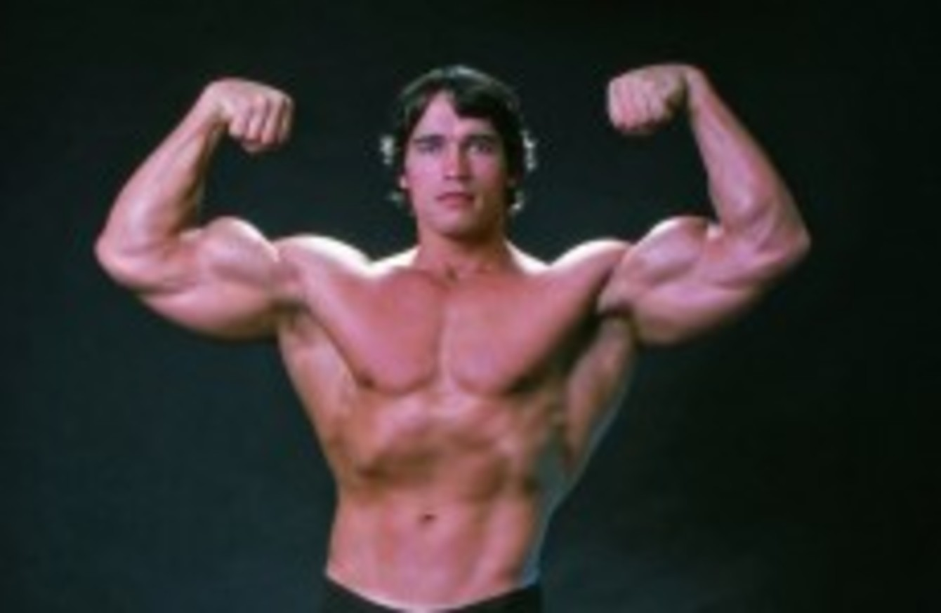 Arnold schwarzenegger the42 arnold schwarzenegger explains how he used psychological warfare to become the worlds greatest bodybuilder malvernweather Image collections