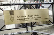 Exchequer runs €18.9bn deficit in first seven months - with banks to blame