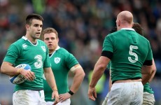 Analysis: What was Ireland's game plan against Italy?