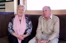 """""""There was no romance and flowers like nowadays"""": Irish pensioners teach us about real love"""