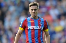 Bleedin' Rapids – Could Kevin Doyle be off to Colorado and the MLS?