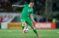 Captaining Stoke against the champions will be 'a proud moment' for Glenn Whelan