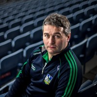 'I'd like to think there's more to come' - TJ has faith in Limerick's young guns